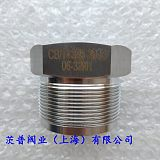 CB/T4328-2013船用中间螺纹接头(06)