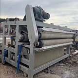供应带式压滤机,带式压滤机,砂场污泥脱水机;