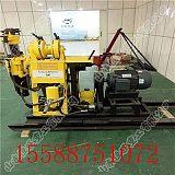 190米液压钻探设备 家用打水井钻机 190米打井机;