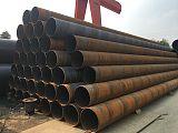 成都螺旋钢管焊管钢管;