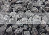 RS厂家直供耐火专用优质棕刚玉段砂全号倾倒炉固定炉;