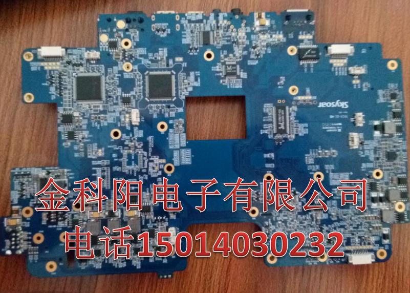 深圳市嶂背贴片后焊加工厂