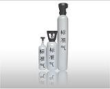 大連科瑞氣體有限公司銷各行業用標準氣體;