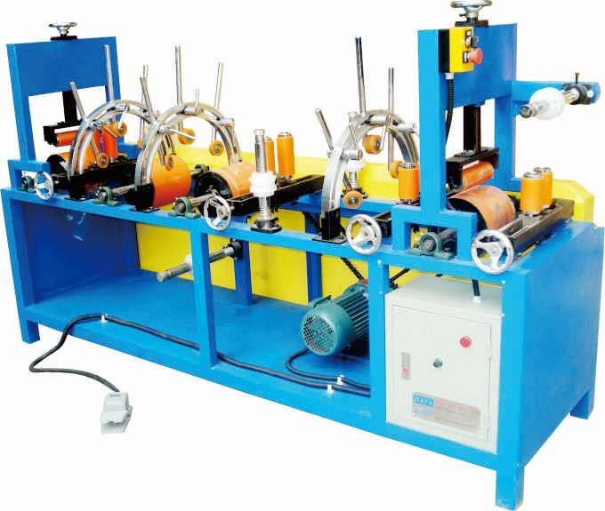 贴模机,异型材贴膜机,木纹转印炉,铝材设备,模具设备,收缩机
