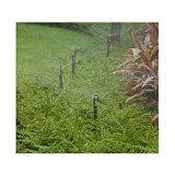 渭南半固定式园林喷灌系统设计方案;