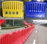安保外圍護欄 警示安檢可移動式圍欄 隔離導向圍檔;