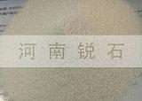 河南RS优质白刚玉粒度砂F砂P啥磨料磨具专用自锐性好;