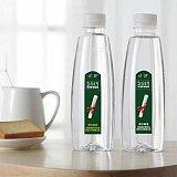 天地精华瓶装水定制水 合肥企业 单位 会议 礼品定制矿泉水;