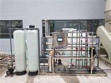 徐州超純水原水處理設備 鹽城宿遷食品飲料水處理設備;