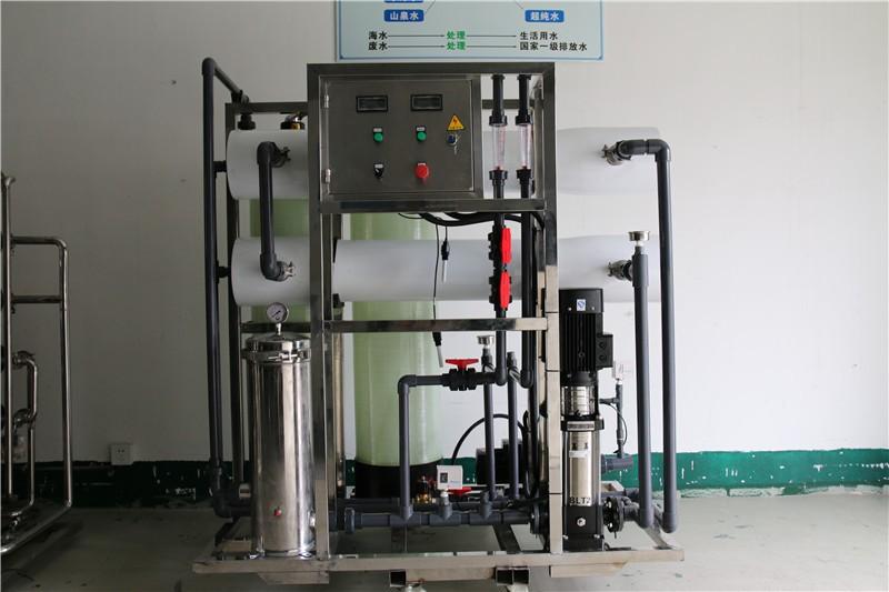 徐州超纯水原水处理设备 盐城宿迁食品饮料水处理设备