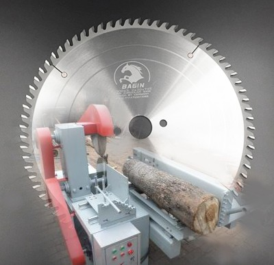 为什么木工合金锯片切割面粗糙