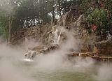 河北 冷雾机 景观造雾设备 高压造雾系统;
