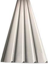 2019年新型增強型玻璃鋼屋面板 樹脂瓦