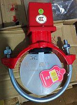 上海滬航閥門k8彩票官方網站ZSJZ馬鞍式水流指示器;