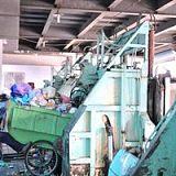 昆山固廢處理公司,昆山工業垃圾處理公司,昆山綠楊環保科技有限公司