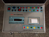 GKC-D型开关机械特性测试仪;