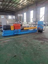 PET涤纶回收造粒机,PET涤纶回收造粒机械(制造商);