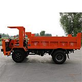 攀枝花礦安標認證井下出渣車8噸礦安自卸車;