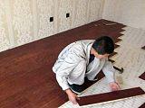 木地板安裝技術培訓學校;