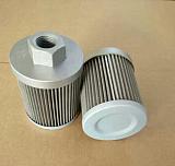 送风机稀油站过滤器滤芯SWUX-25*30过滤精度10um厂家;