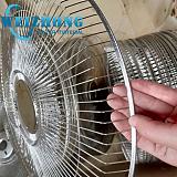 家用电风扇小网罩 不锈钢喷涂风机设备专用防护网罩 风机罩;