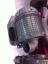 乘龍h7牽引車拖頭空濾3549配件K3550濾芯;