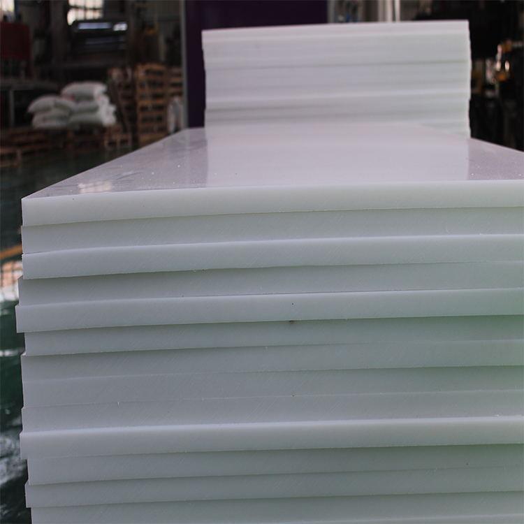 漳州供应 废水排放设备用PP板 耐腐蚀环保聚丙烯板材 支持定做
