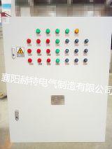襄阳赫特双速消防风机控制箱;