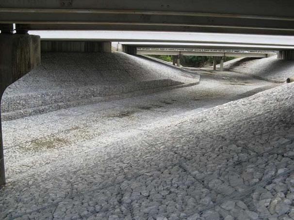 一站式铅丝石笼生产厂家 生态防护铅丝石笼厂家