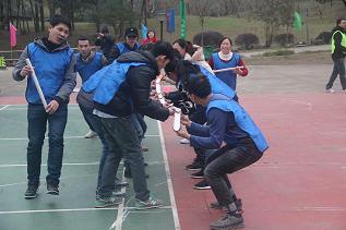 桂林大自在培訓
