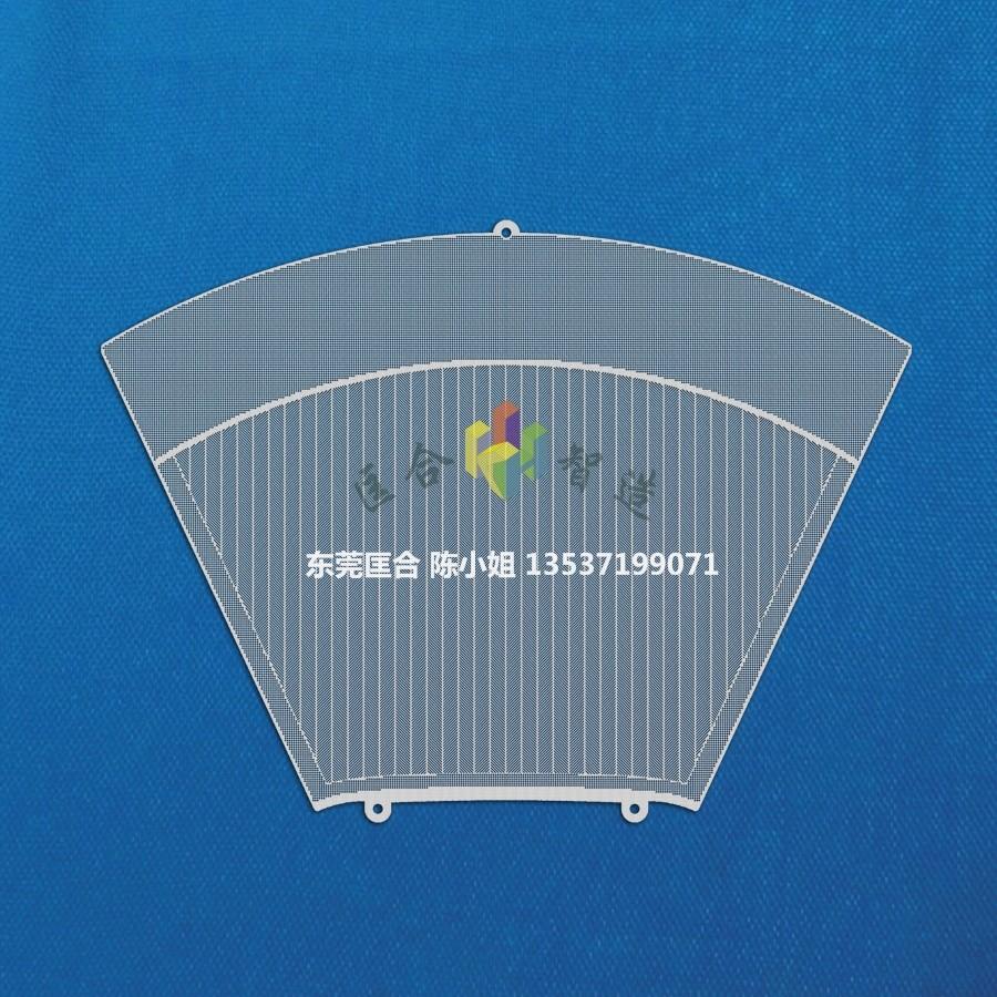 廣東蝕刻加工精密不銹鋼過濾網 圓形篩篩網 非標準件 精度高 無需開模