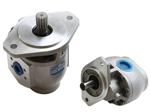 济南大连叉车配件齿轮泵CBF-E25P 5-8T叉车配件