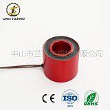 圆形吸盘式电磁铁HY3530定制式电磁铁中山兰达电磁铁直流电;