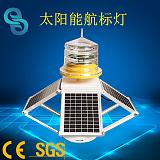 太阳能航标灯障碍灯 一体化IALA浮标灯 厂家直供太阳能警示信号灯