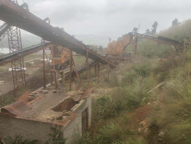 整套二手鹅卵石制砂生产线vwin娱乐场供应