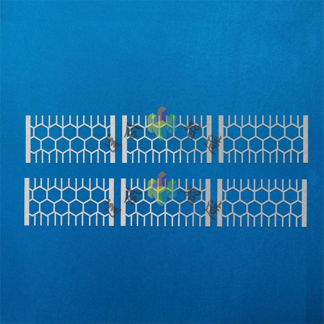 东莞匡合-金属发热丝 电子烟发热丝配件 非标定制加工