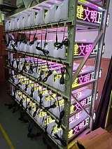 出租车LED灯灯屏、出租车LED广告屏、出租车LED灯箱;