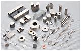 厂家直销钐钴磁钢、钕铁硼磁钢、铝镍钴磁钢价格最优;