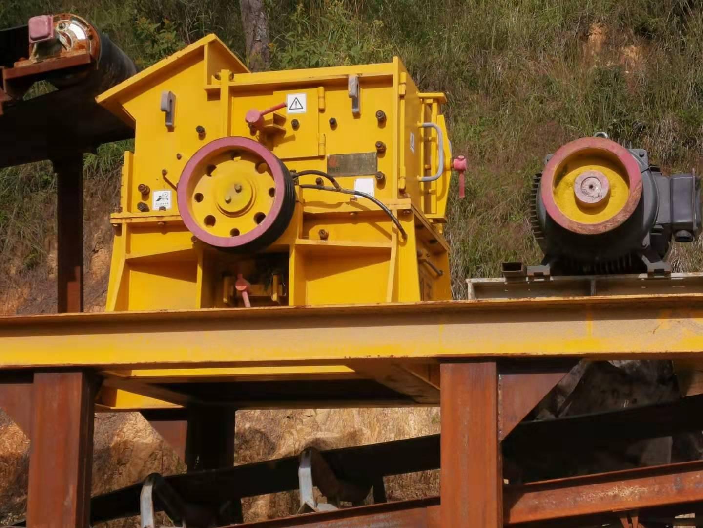 日产1000-1800吨砂石料生产线vwin娱乐场出售