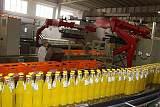 (河南百冠)飲料加工生產線,飲料灌裝設備,各種不銹鋼儲罐;