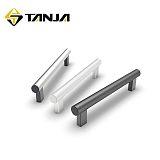 煙臺TANJA L17硬質鋁合金機床通用機械拉手 廚具把手 機械設備把手;