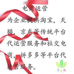 春之尚电商代运营淘宝天猫京东店铺运营美工设计