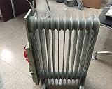 山西矿用RB-2000/127(A)电热取暖器隔爆增安型;