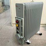 矿用防爆RB-2000/127(A)电热取暖器泰安宇成厂家;