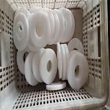 南宁供应 HDPE平行垫 高耐磨塑料绝缘垫片 支持定做;