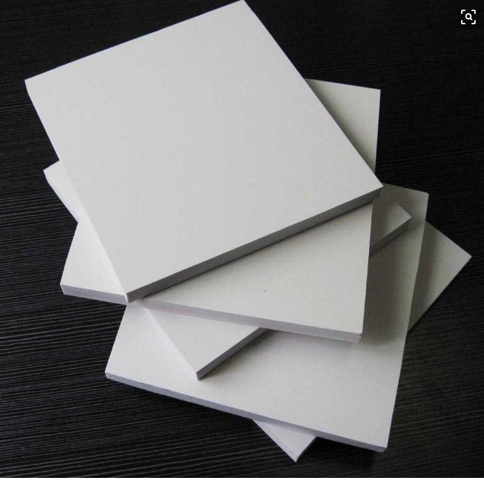 肇庆供应 耐磨PVC阻燃板 高强度塑料绝缘板 支持定做