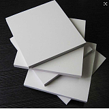 肇庆供应 耐磨PVC阻燃板 高强度塑料绝缘板 支持定做;