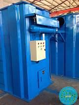 DMC脉冲仓顶布袋除尘器生产厂家;
