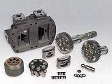 現貨供應力士樂A8VO200液壓泵配件