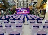 合肥企業年會,周年慶典活動策劃、活動執行、舞臺搭建等